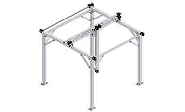 Machine Structures & Robot Stands