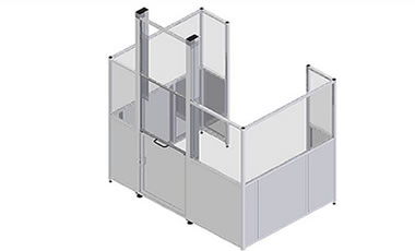 Safety, Guarding & Enclosures