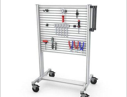 Mobile toolpanel®