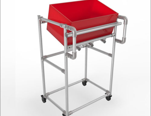 Mobile Cart D30