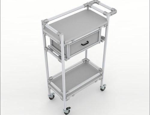 Drawer Cart D30